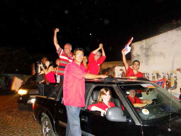 Carreata Final do PSL