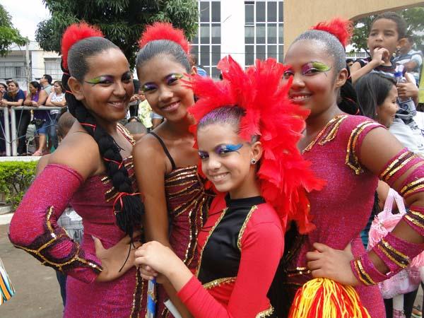 Desfile Cívico de 07 de Setembro de 2012 - Brumado