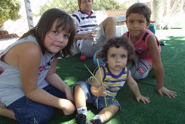 Dia das Crianças no CSB