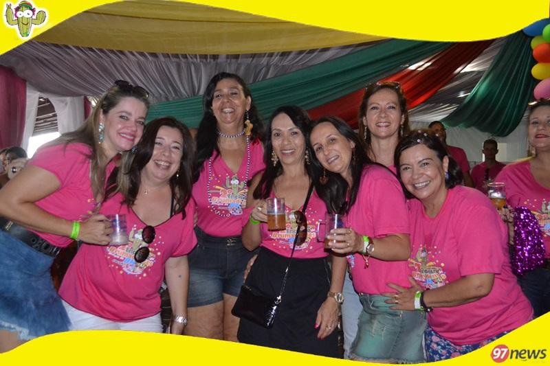 Versão Bahia: 2º Encontro de Brumadenses Amigos de BH 2017