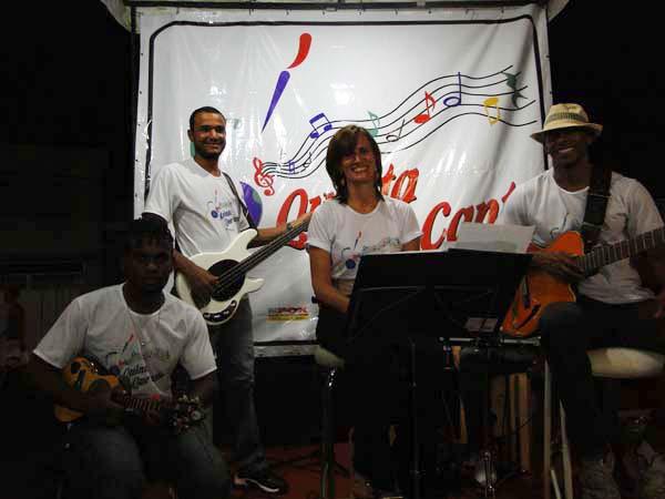 Relançamento do Quinta que Canta - Bocas Grill