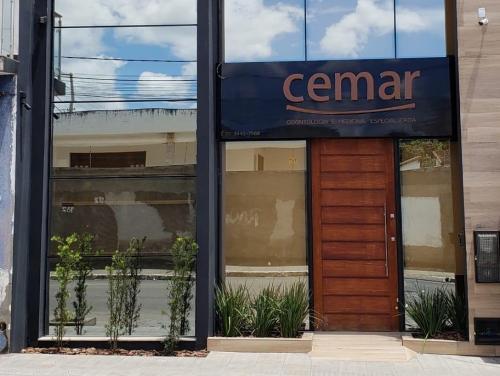 Inauguração Clínica Cemar