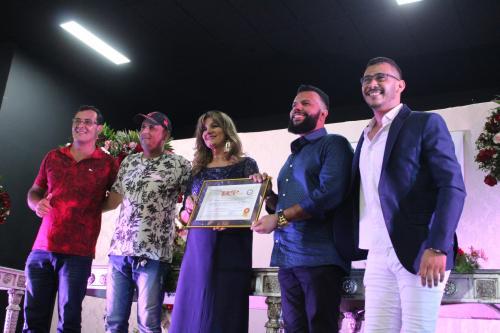 Premiação TP Publicidade 2019 - Melhores do ano