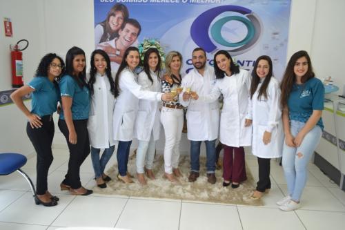Aniversário de 1 ano da Ortodontic Center de Brumado