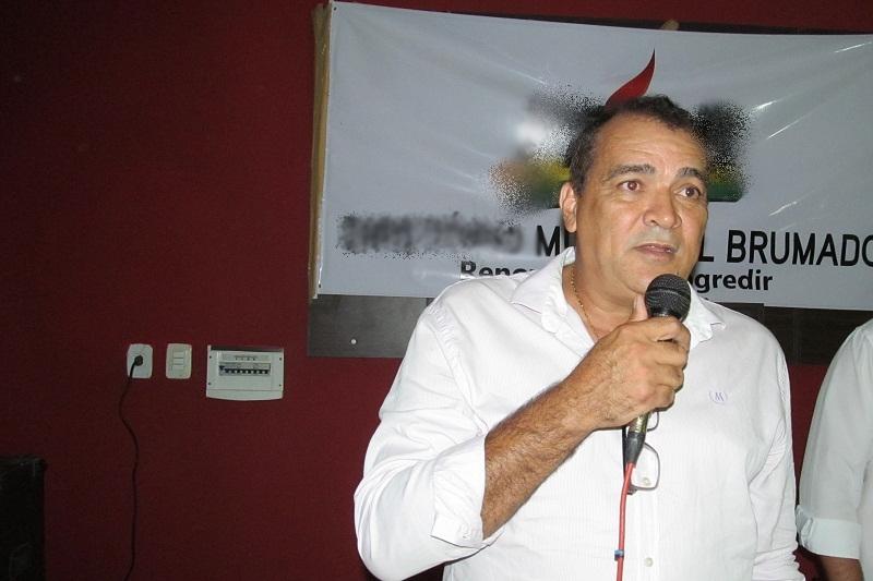 Eleições 2020: Pré-candidato 'Manelão' comenta consulta pública realizada pela Séculus