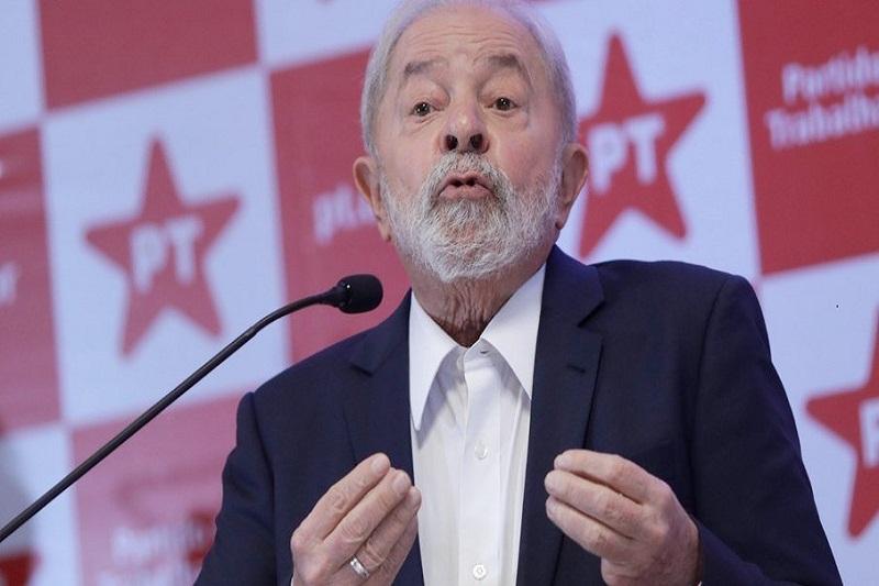 'O povo merece': Defende Lula com Bolsa Família no valor de R$ 600