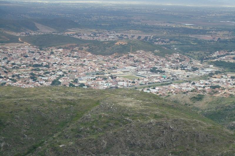 Tremor de terra é registrado em Jacobina