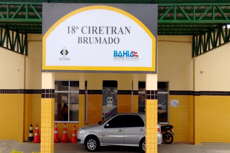 Bahia: Tribunal de Justiça derruba liminar e restabelece uma única inspeção veicular por ano