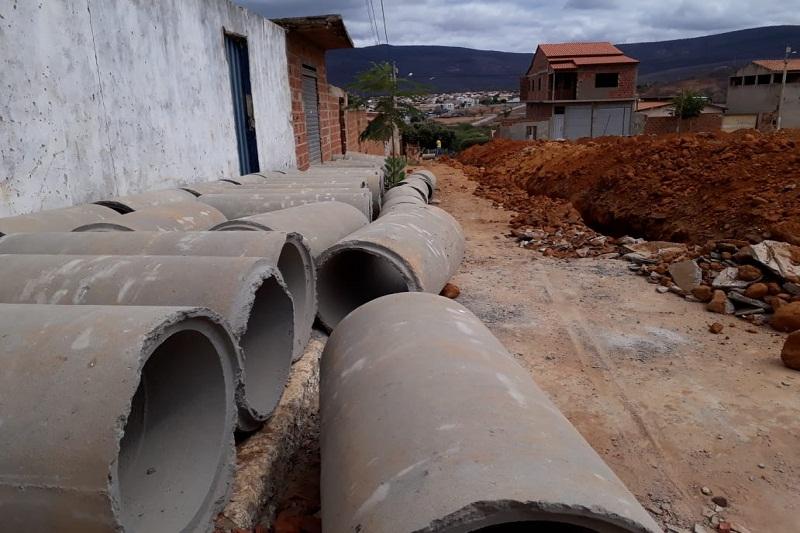 Gestão por blocos de municípios é solução para universalizar saneamento básico na Bahia