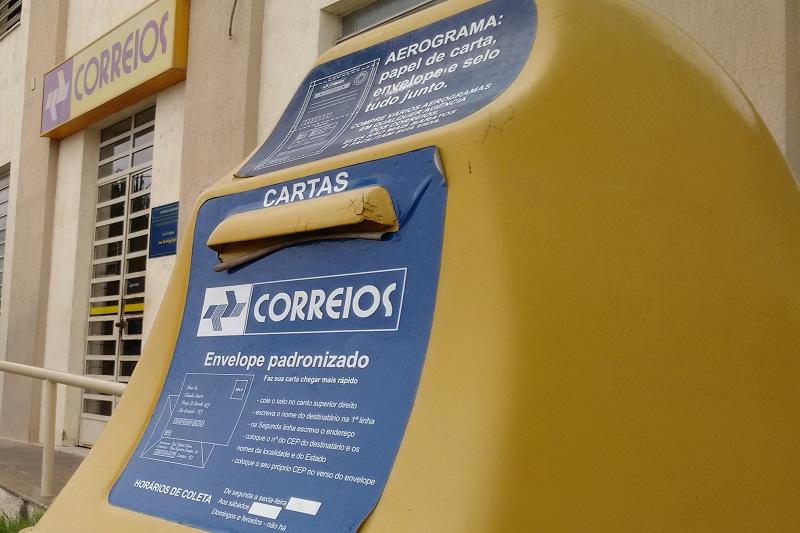 Correios e Telebras entraram oficialmente no programa de privatizações