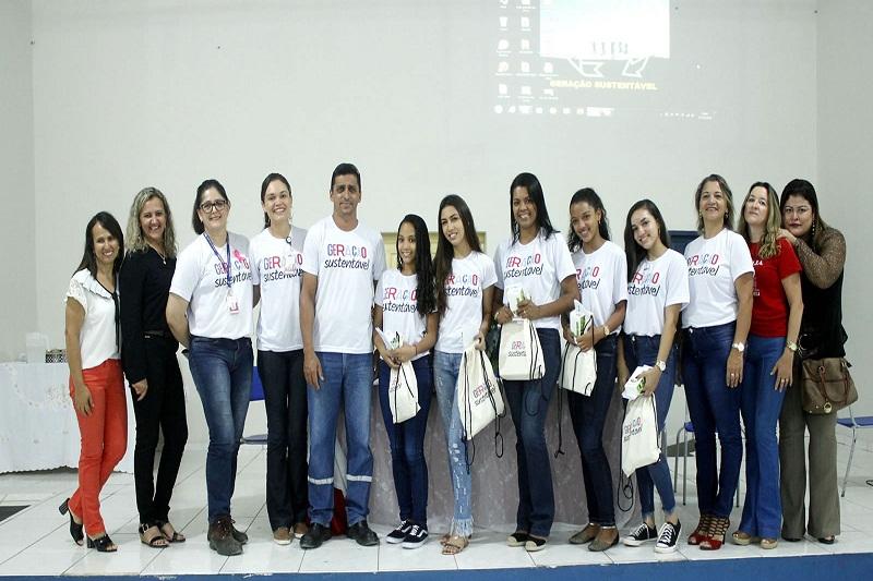 Brumado: Escola CMEAS conquista 1º lugar no concurso nacional ´Geração Sustentável´