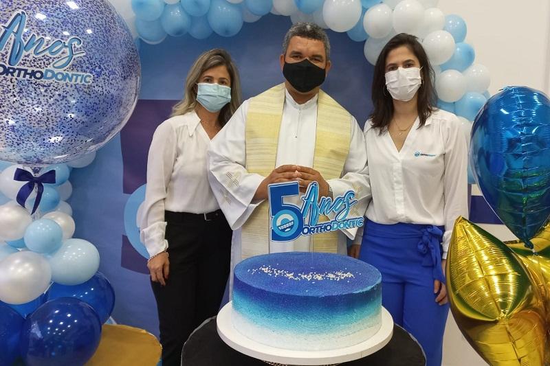Orthodontic celebra 5 anos de sucesso e parcerias em Brumado
