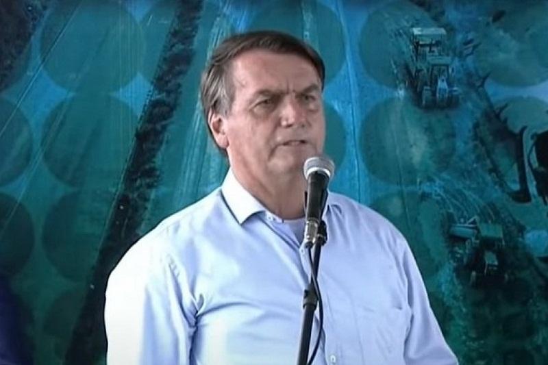 Brasil: Bolsonaro afirma que extrapolou durante discursos nas manifestações de 7 de Setembro