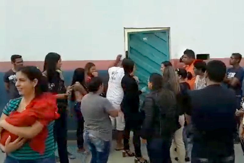 Aracatu: Professores concursados acusam gestor de desrespeitar decreto municipal