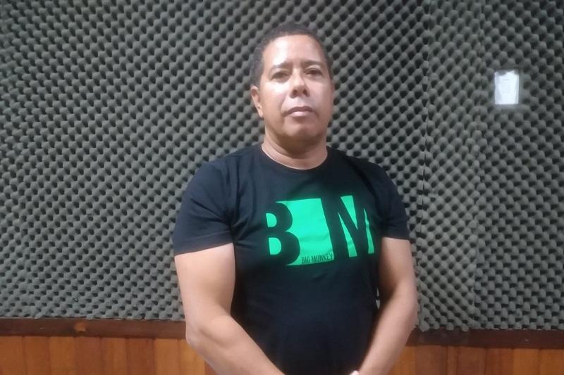 Major Mário Cabral destaca ações da Polícia Militar durante seu comando na 34ª CIPM
