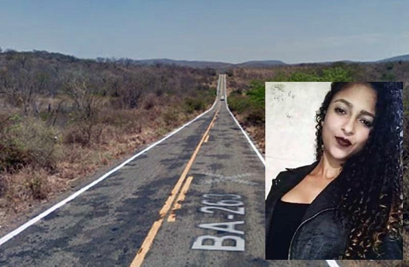 Tragédia em Tremedal: Jovem de 19 anos é atropelada e não resiste aos ferimentos