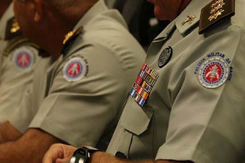Itabuna: Cabo da PM é presa após tentar agredir comandante dentro de batalhão