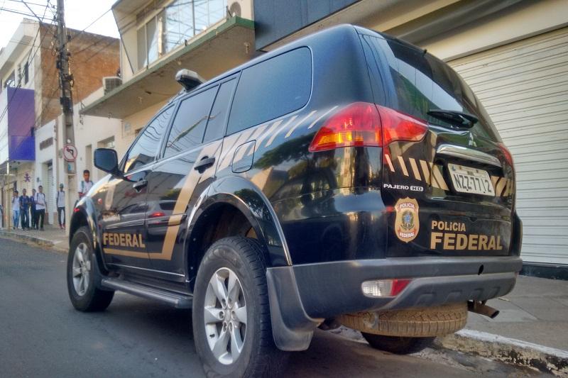 Fraudes: PF cumpre mandados na Câmara de Deputados em investigação
