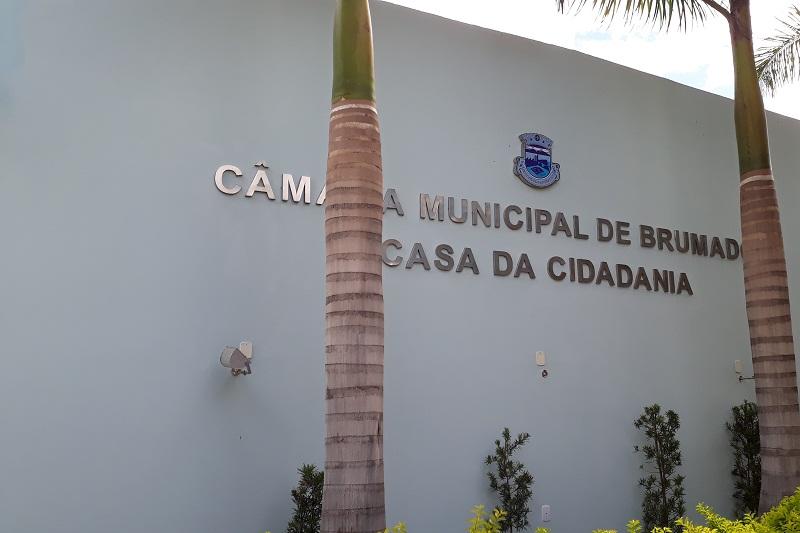 Brumado: AUCIB protocola ofícios solicitando da Câmara uso do veículo oficial por empresa privada