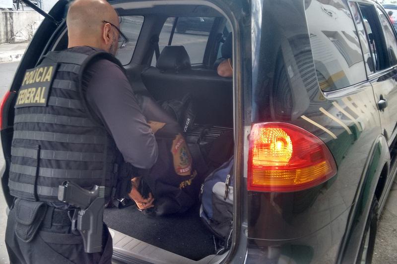 Brasília: PF deflagra operação e faz buscas no Ministério do Trabalho