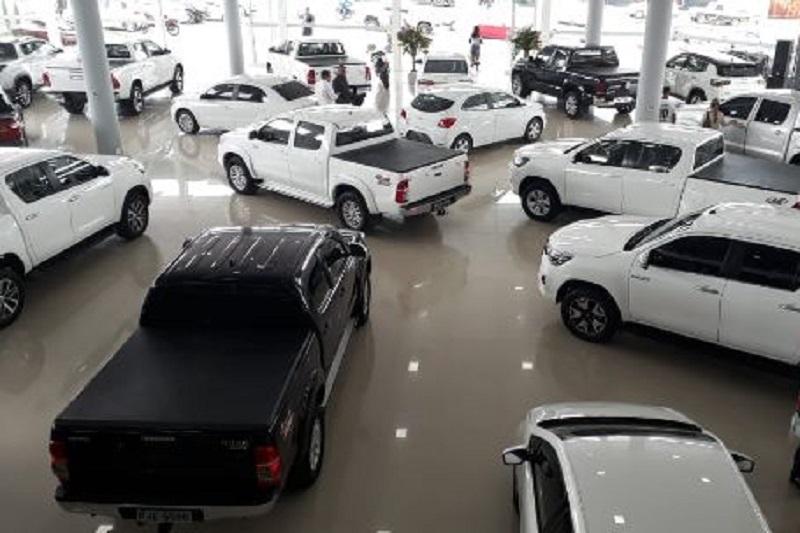 Resultado de imagem para Produção de veículos apresenta crescimento superior a 29% em fevereiro