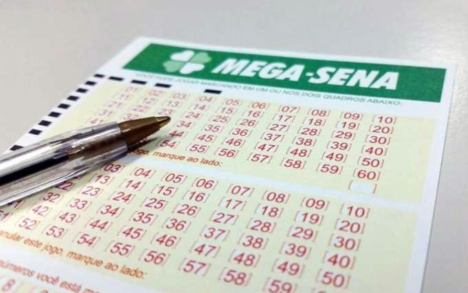 Mega-Sena acumula e prêmio pode chegar à casa dos R$ 90 milhões