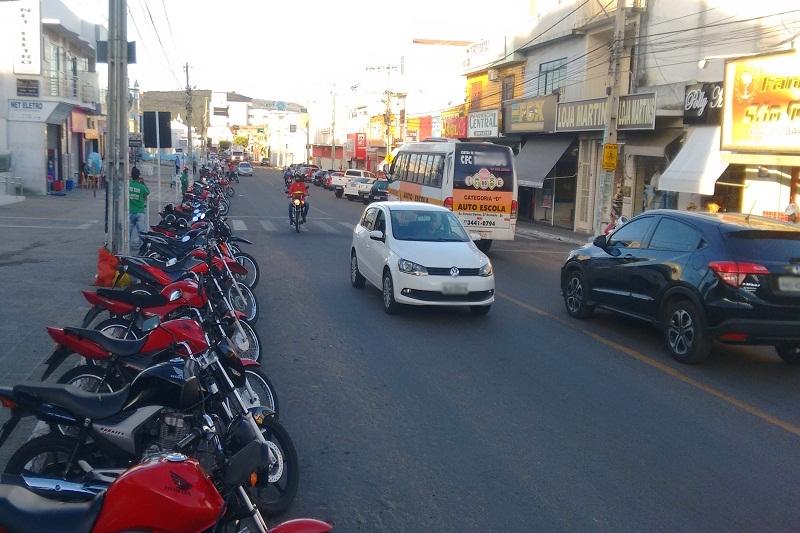 Justiça baiana suspende apreensão de veículos com IPVA atrasado