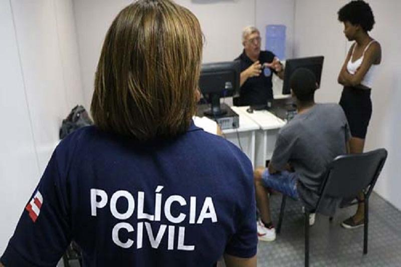 Boa Notícia: Rui Costa anuncia novo concurso para Polícia Civil com mil vagas