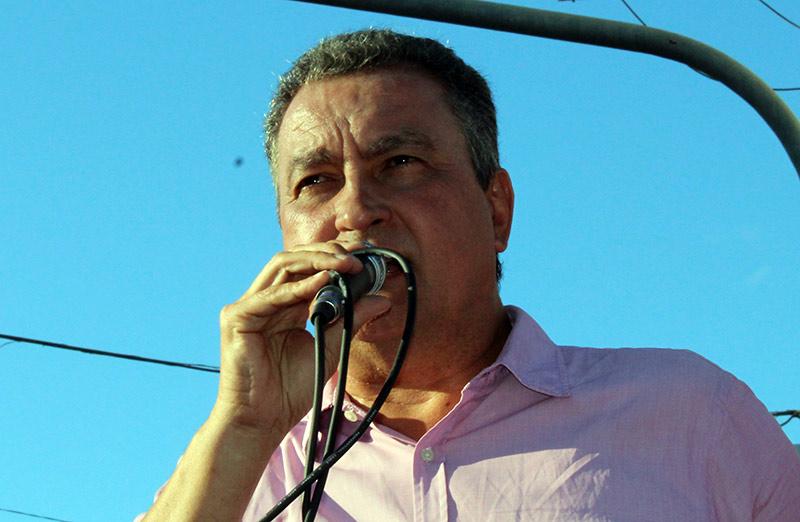 Crescem as especulações sobre a privatização da Embasa em novo governo de Rui Costa