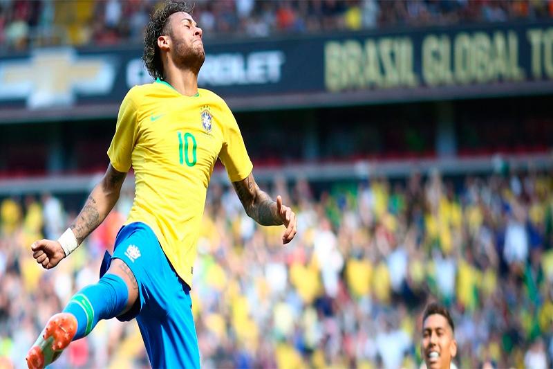 3020108473c10 Neymar entra no segundo tempo e garante vitória do Brasil sobre a Croácia