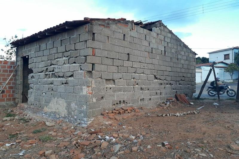 Brumado: Idoso é detido suspeito de assédio sexual dentro de antiga construção