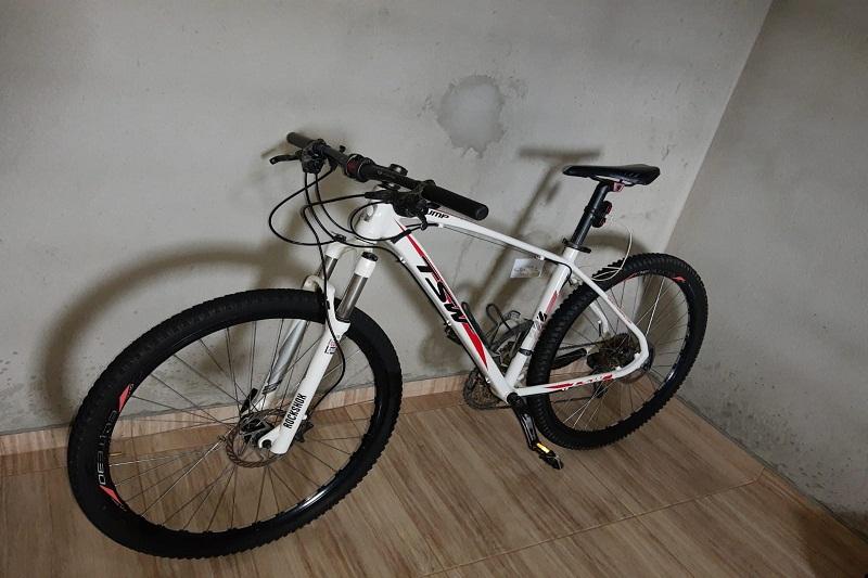 Brumado: Jovem tem bicicleta furtada dentro de casa no distrito de Lagoa Funda