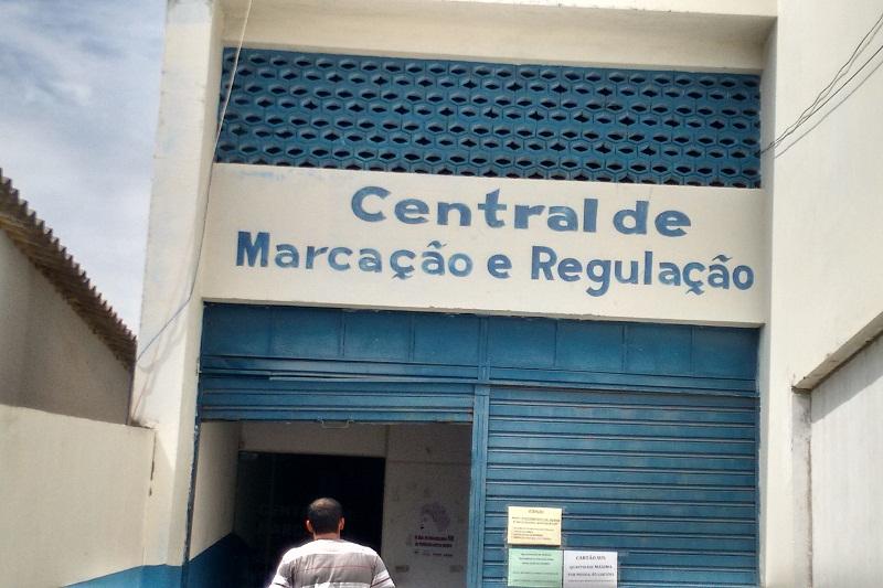 Brumado: Aguardando por exame na Central de Marcação, lavrador fica impedido de realizar cirurgia de catarata