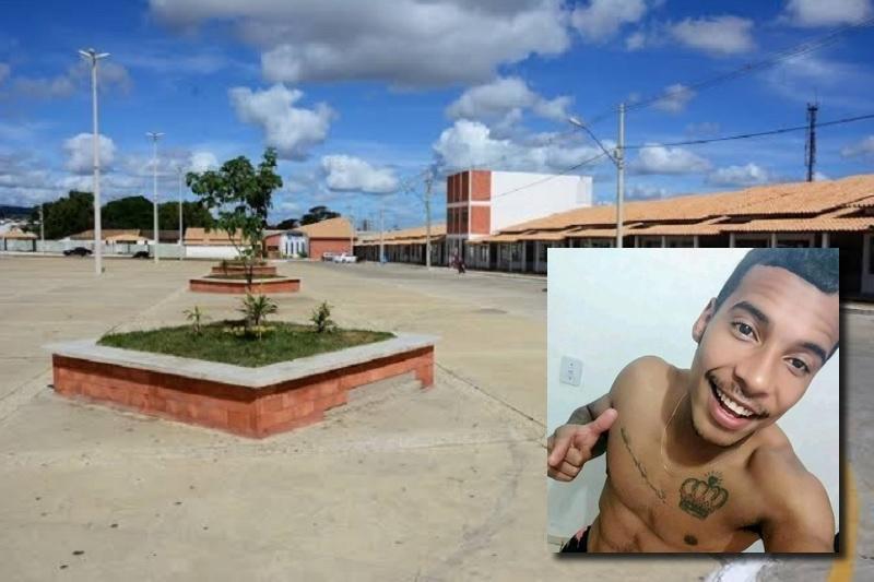 Conquista: Jovem cai de estrutura do Centro Cultural Glauber Rocha e morre