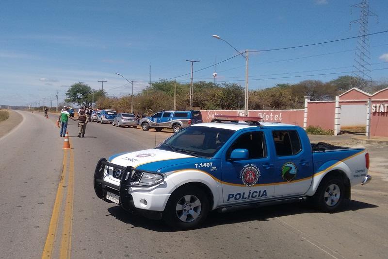 Brumado: Semana Nacional do Trânsito chama atenção para acidentes no tráfego, diz PRE