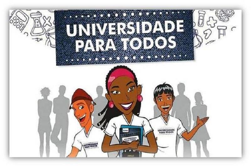 Brumado: UNEB disponibiliza curso preparatório para Vestibular e ENEM