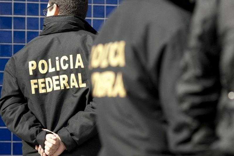Ex-prefeitos de Eunápolis e Porto Seguro são presos pela PF durante Operação Fraternos
