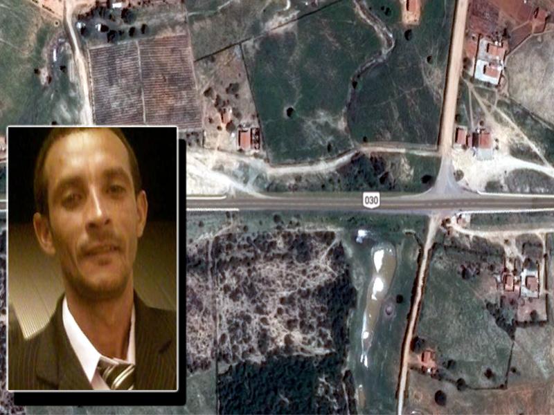 Mais um crime brutal confirma grau de violência em Brumado