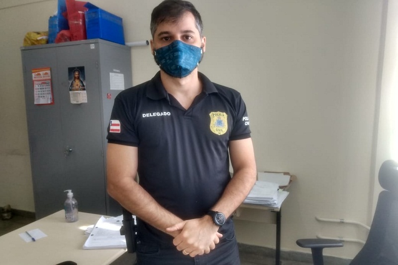 Brumado: Titular da 20ª Coorpin esclarece detalhes sobre o homicídio qualificado contra Natal Batista