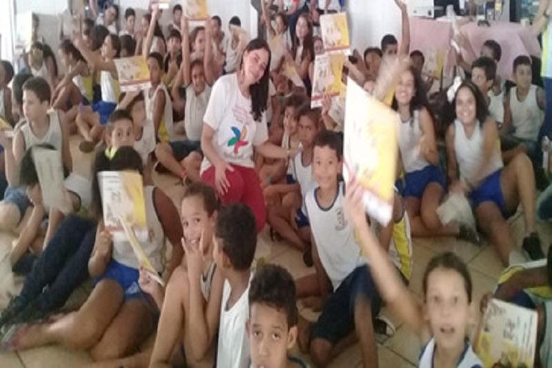 Brumado: Sesoc dimensiona campanha 'Todos juntos contra o Trabalho Infantil'