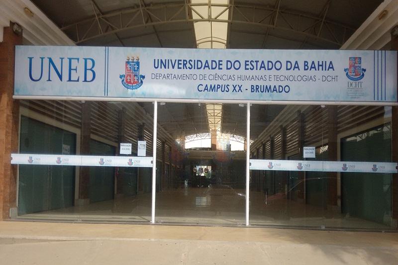 Universidade do Estado da Bahia prorroga período de inscrição para Vestibular UNEB 2019